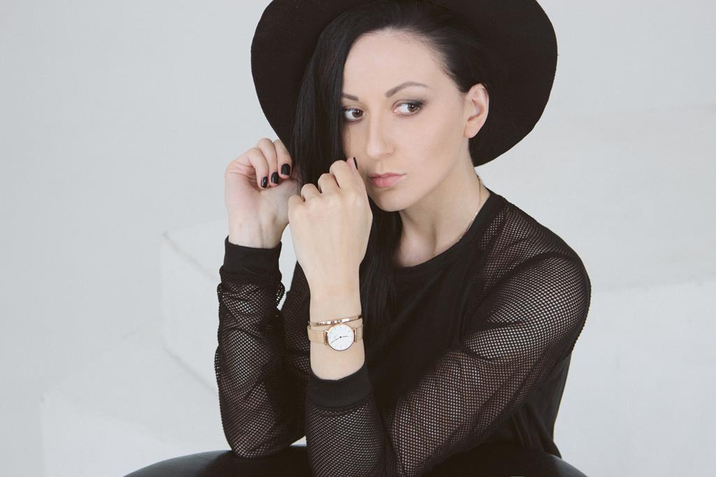 «Эндорфины пошли»: певица Nайт о том, как музыка вдохнула в неё жизнь