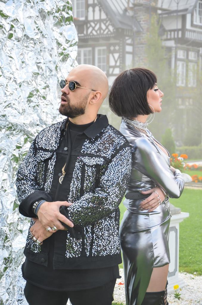 """""""Artik & Asti"""" представляют видеоклип на новый сингл «Невероятно»"""